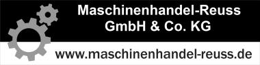 Maschinenhandel-Reuss GmbH & Co. KG