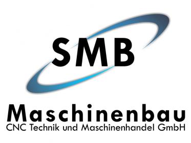 SMB-Maschinenbau CNC-Technik+Maschinenhandel GmbH