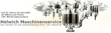 Helwich-Maschinenservice