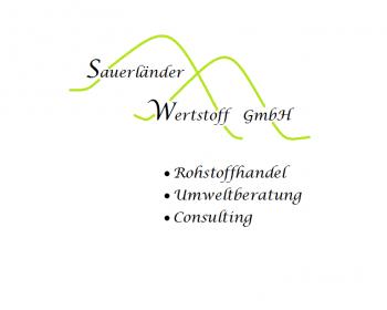 Sauerländer Wertstoff GmbH