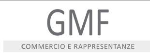 G.M.F. Commerciale sas