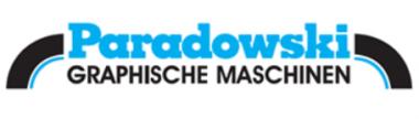 KG Klaus Paradowski Maschinenhandelsges. mbH & Co