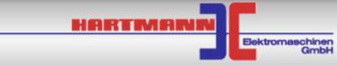 Hartmann Elektromaschinen