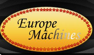 europe machines