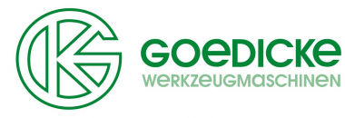 Goedicke Werkzeugmaschinenhandels GmbH