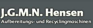 J.G.M.N. Hensen B.V
