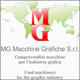 MG Macchine Grafiche srl.