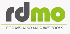 RD MACHINES-OUTILS