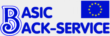 BASIC BACK SERVICE