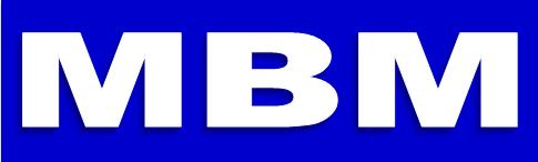 MBM Maschinenservice & Gebrauchtmaschinen GmbH
