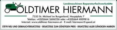 Landmaschinen Schlosserei Hiermann