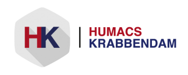 Humacs Krabbendam B.V.