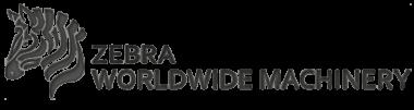 Zebra Worldwide Machinery