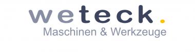 Weteck. Maschinen & Werkzeuge