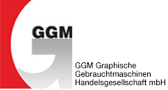 GGM Graphische Gebrauchtmaschinen Handelsgesellschaft mbH
