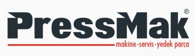 PressMak Makine Ticaret A.Ş.