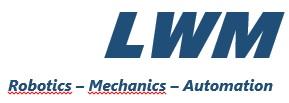 LWM Maschinen UG (haftungsbeschränkt)