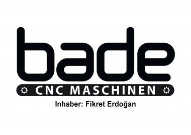 Bade CNC Maschinen , Inh. Fikret Erdogan