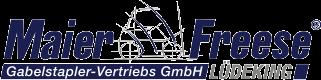 Maier + Freese Gabelstapler-Vertriebs GmbH