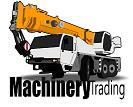 GMT- Handel mit gerbrauchten Mobilkranen und Baumaschinen