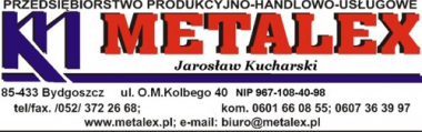 PPHU Metalex Jarosław Kucharski