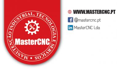 MasterCNC Lda