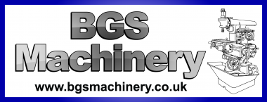 BGS Machinery