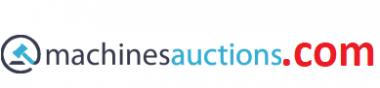 Machines Auctions
