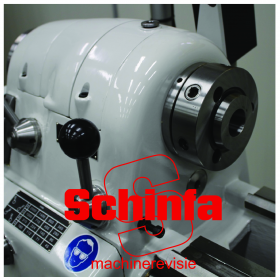 Schinfa Machinerevisie