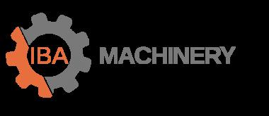 IBA Machinery
