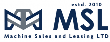 MSL Machine Sales and Leasing