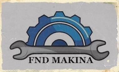 FND Makina