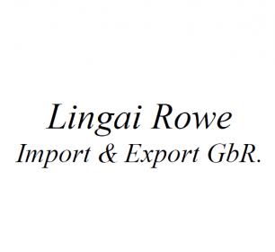 Lingai Rowe Import & Export GbR.