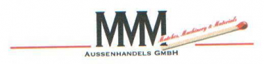 MMM Aussenhandels GmbH