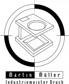 Martin Müller - Industriemeister Druck