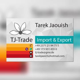 Tj-trade