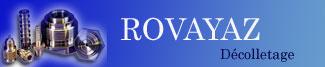 Michel ROVAYAZ s.a.s
