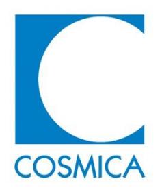 Cosmica UAB