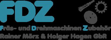 Fräs- und Drehmaschinen Zubehör Rainer Mörz und Holger Hagen GbR