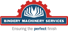 Bindery Machinery Services Ltd