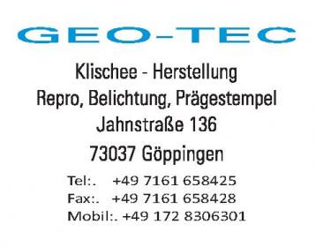GEO-TEC