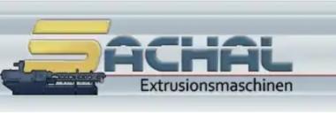 Sachal EXTRUSIONSMASCHINEN