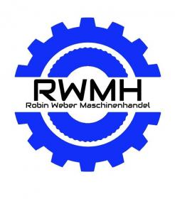 Robin Weber Maschinenhandel - RWMH