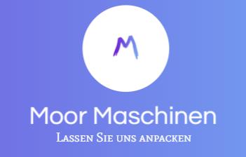 Moor Maschinen GmbH & Co. KG