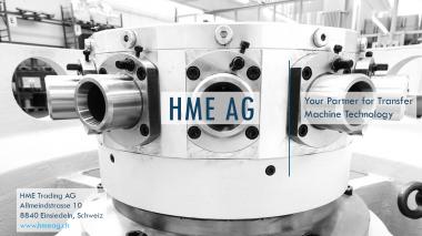 HME Trading AG