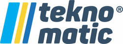 Logo Teknomatic Trade SRL