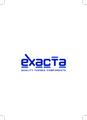 Logo EXACTA SRL