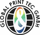 Logo Global Print Tec GmbH