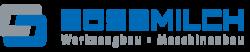 Logo Suessmilch GmbH & Co.KG