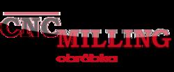 Logo CNCMILLING SPÓŁKA Z OGRANICZONĄ ODPOWIEDZIALNOŚĆIĄ SP. K